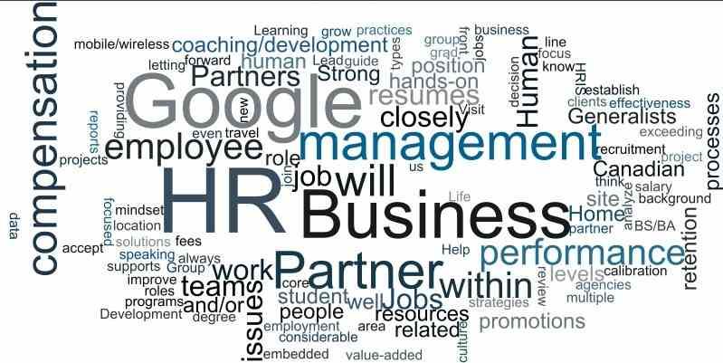 Transactional vs. Strategic Functions of HR