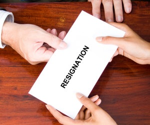 Resigning Right | Resignation Is An Employee Right But Its Also Subject To Due Process