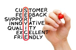 Customer Service And Synergy