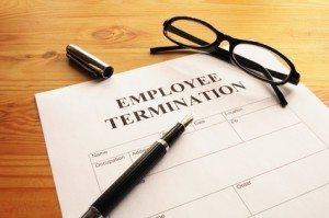 Termination: Just Causes (1), Killing You Softly