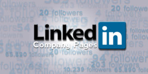 Use LinkedIn Companies [for Branding] To Attract High End Job Applicants