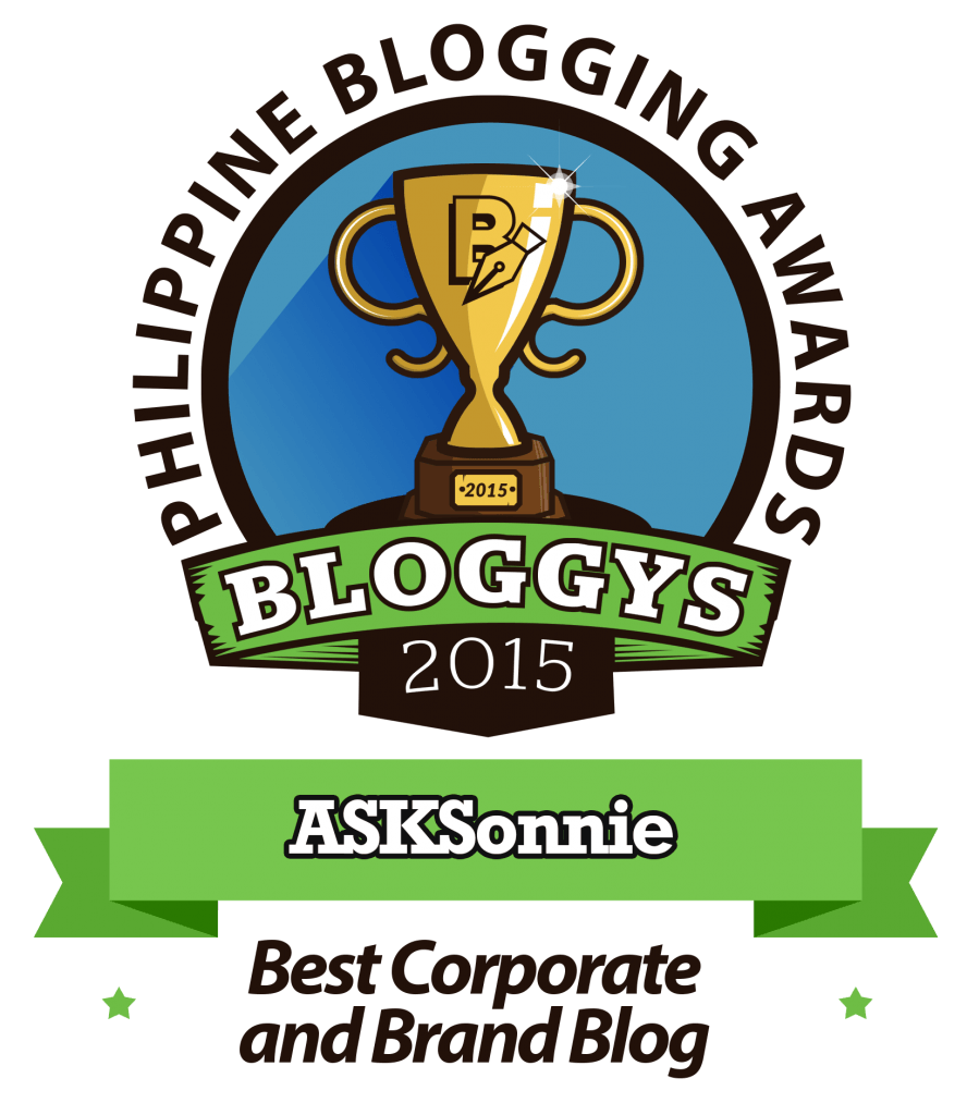 ASKSonnie,info Best in Corporate and Brand Blog