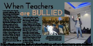 Cyberbaiting: When Teachers Are Bullied
