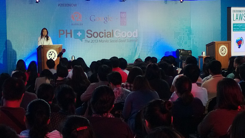 PH +SocialGood Summit