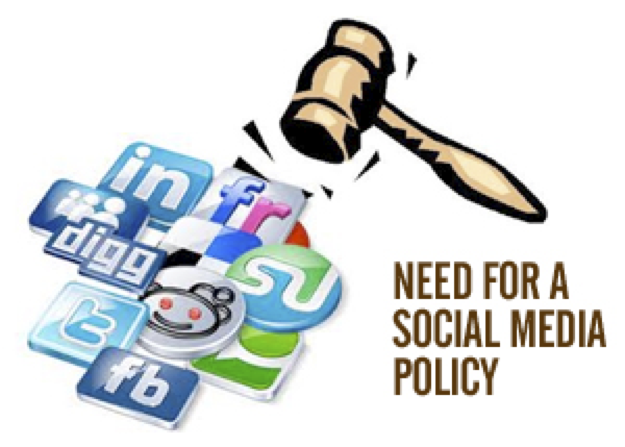 Need for Social Media Policy