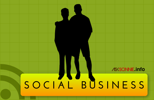 Social Entrepreneurship: The Business of Building People