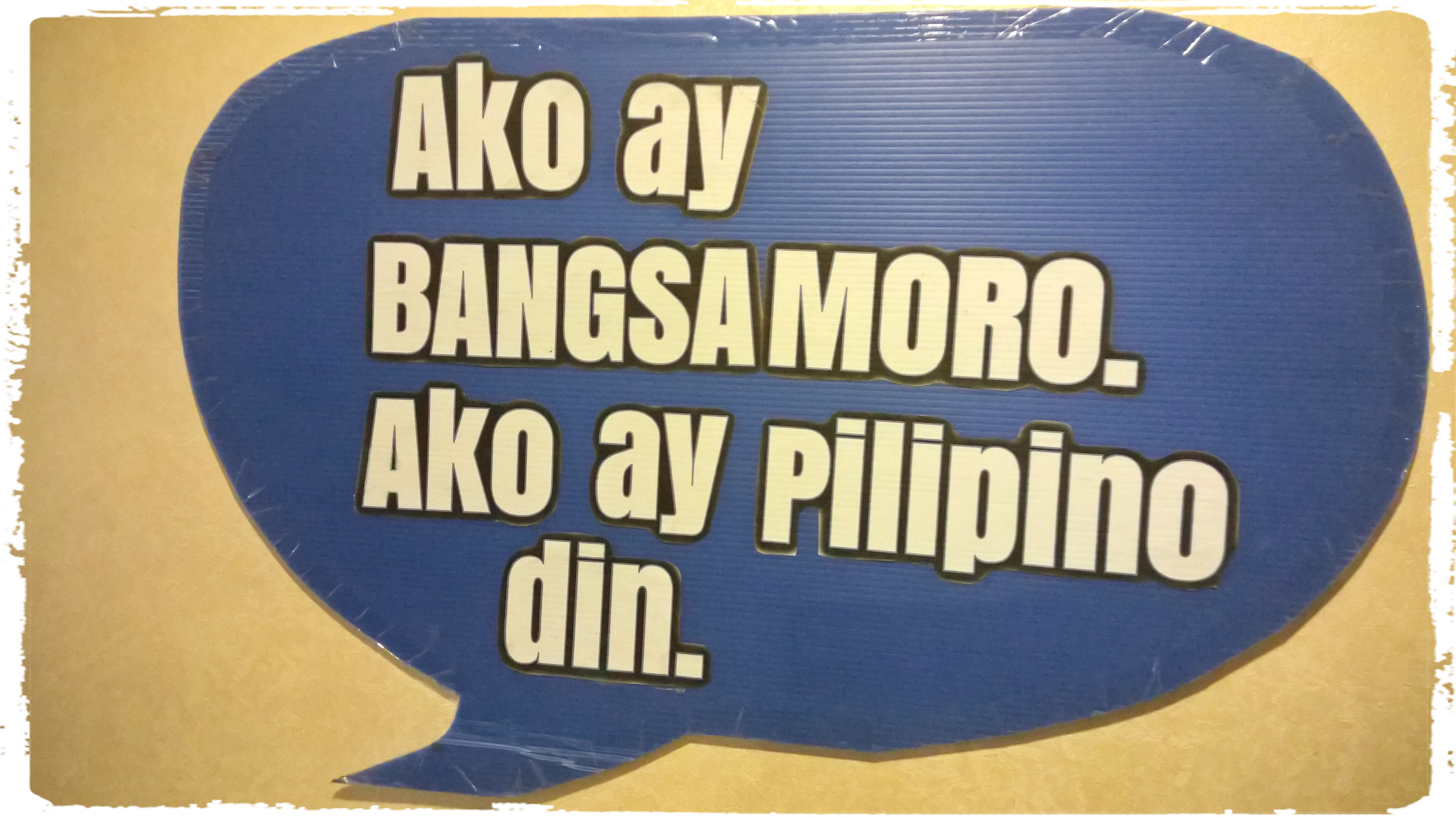 Issues Against The Bangsamoro Basic Law (BBL) Answered