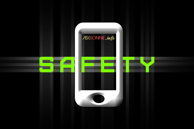 "How To: ""Mobile Device Safety"" First"