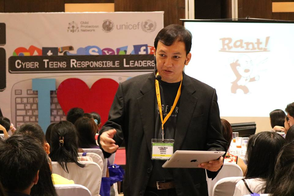 Empowering The Youth Against Cyberbullying in the Philippines
