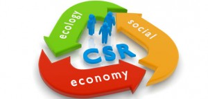 CSR– Beyond The Requirements Of The Law