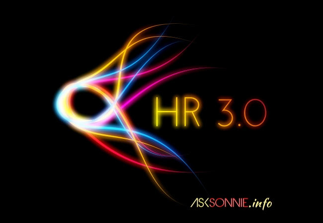 HR 3.0 is the fusion of culture, geo-economics and technology