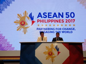 #ASEAN2017: Covering and Blogging History