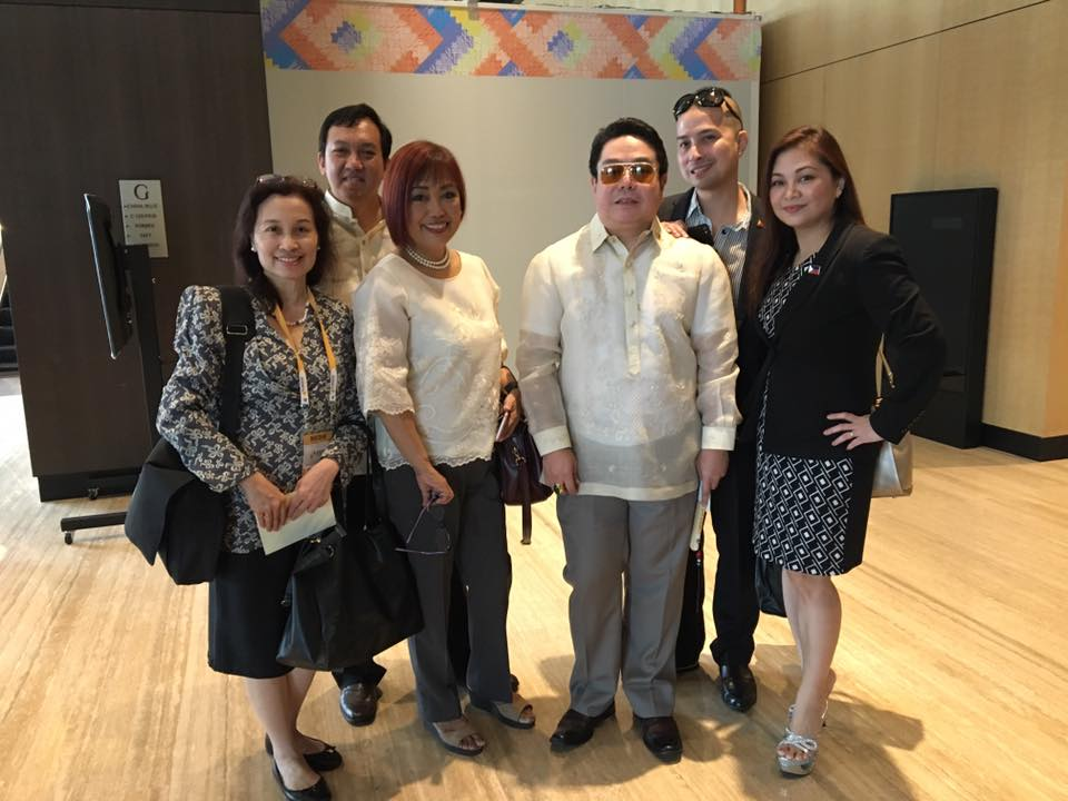 Bloggers Covering #ASEAN2017