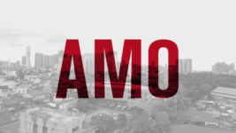 Review: AMO Is Not Your Typical Filipino Teleserye