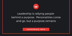 The Importance of Values-Mission-Vision