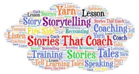 Spur Thinking By Using Stories