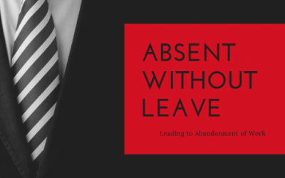 What To Do When Employee Resigns Immediately