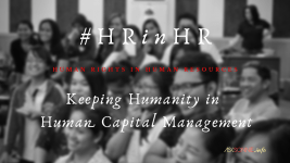 #HRinHR: Social Good in HR Services