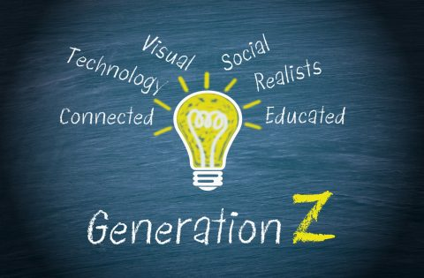 Mentoring Gen Z On Their Professional Journey