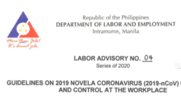 How to Prevent  the Spread of COVID-19 in the Workplace