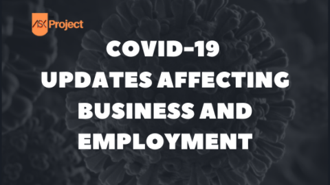 COVID-19 Updates For PH Employers and Business Owners