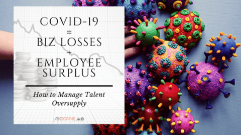 After COVID-19 Lockdown, What to Do with Oversupply of Employees?