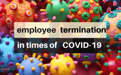 How to Terminate Employment When Saving Job is No Longer Feasible