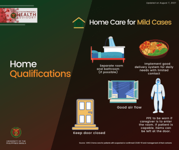 house requirements for home care